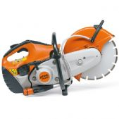 "Stihl TS410 12""/300mm Petrol Cut-Off Saw - 3.2 kW (2-Stroke)"
